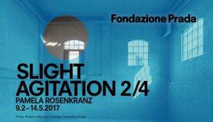 Slight Agitation 2/4