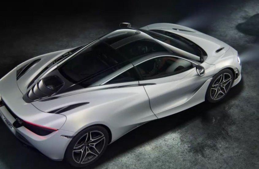 McLaren 720S: eleganza sportiva e massime prestazioni
