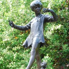 Peter Pan James Matthew Barrie