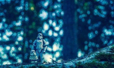 Star Wars Guerre Stellari