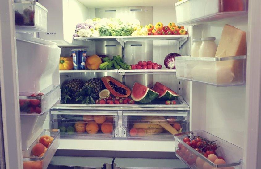 Samsung FamilyHub: il frigorifero connesso che crea condivisione