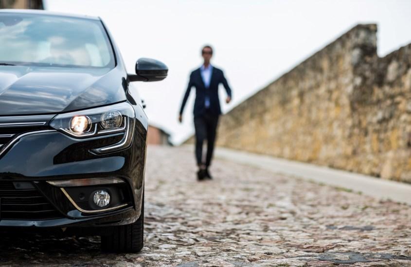 Renault Megane Grand Coupé: eleganza e fascino francese