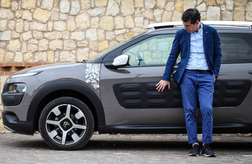Your Driving Day Citroën: il tuo romantico long test drive