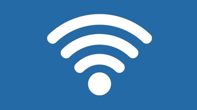 Wi-Fi pubbliche