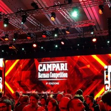 Campari Barman Competition