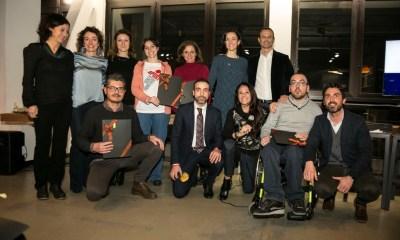 Digital Fundraising Award