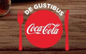 De gustibus Coca Cola