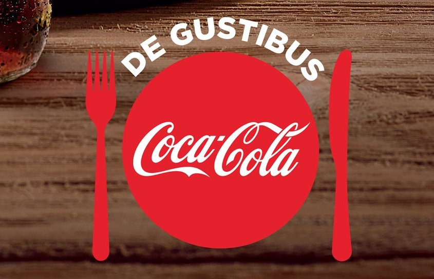 De Gustibus: ecco la nuova campagna Coca-Cola sul food debate