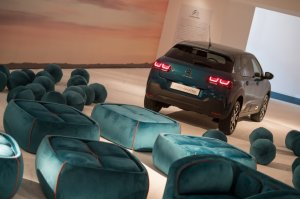 Citroen Bertone Design Milano Design Week