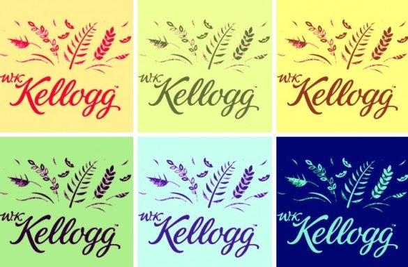 W. K. Kellogg