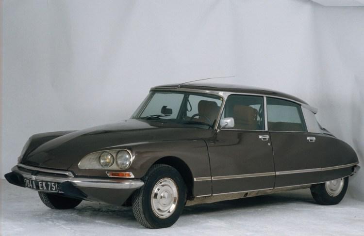 Citroën 100 anni