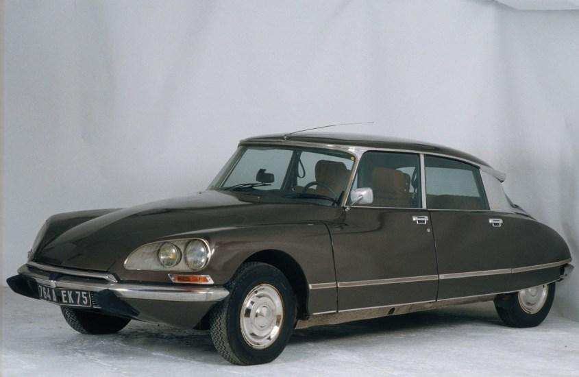 Citroën: 101 anni non convenzionali
