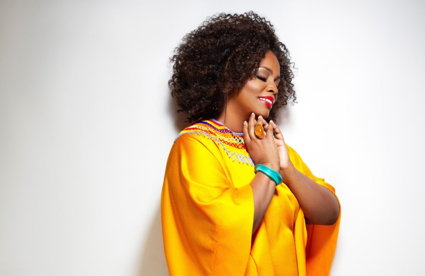 "Nave de Vero in Jazz 2019: Dianne Reeves, la ""Jazz Diva"""