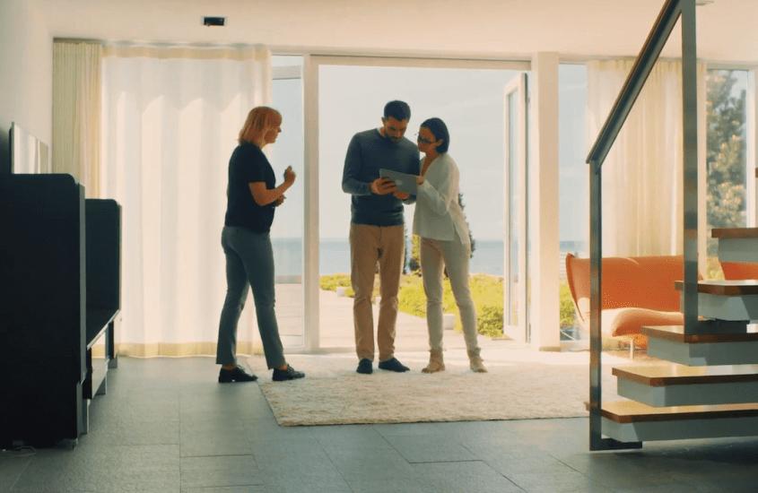 Casa Aumentata di ABB: l'abitazione in evoluzione