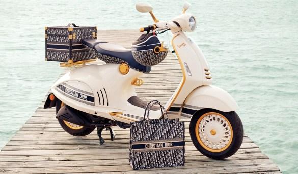 Vespa 946 Dior