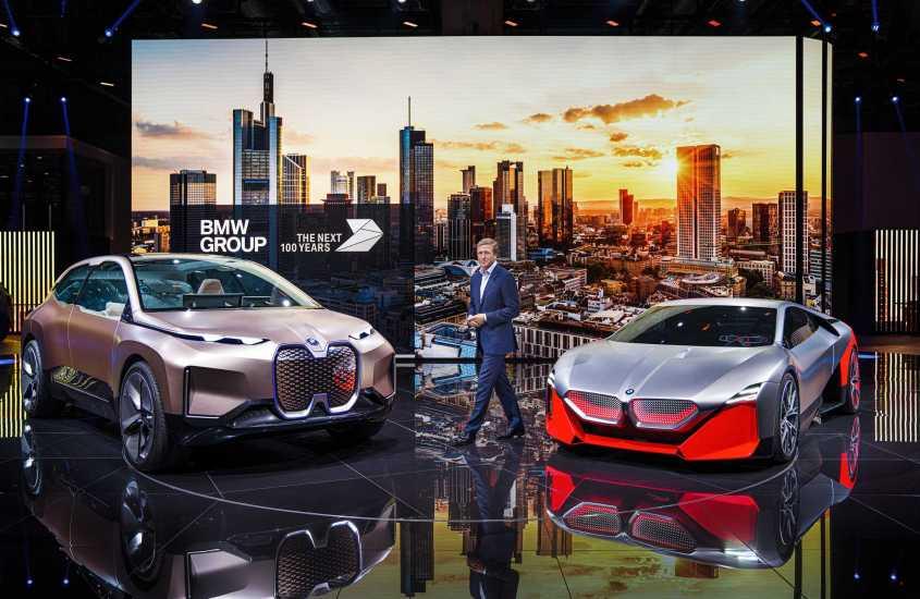 BMW Group sposa sostenibilità ed efficienza