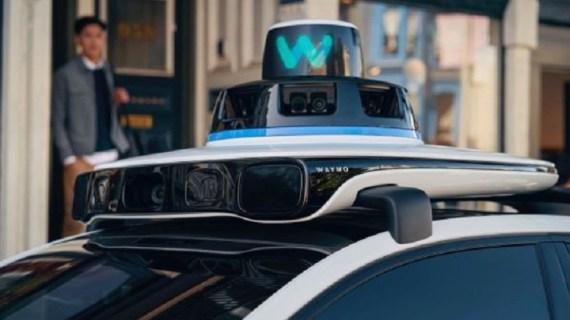 tecnologie per la guida autonoma accordo Wyamo_Volvo