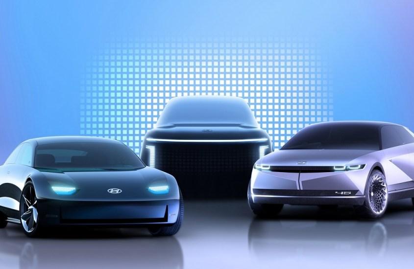 Nuovo brand IONIQ, per Hyundai si inaugura un moderno capitolo nella mobilità elettrica