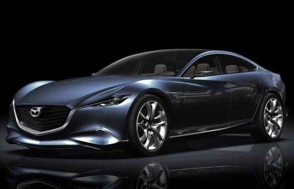 Stile Kodo di Mazda