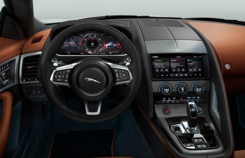 Jaguar F-Type R-Dynamics Black (9)