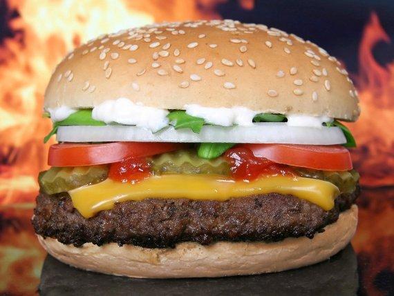 hamburger più buoni di milano