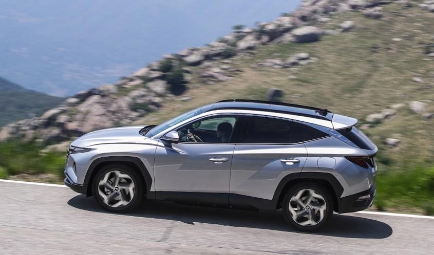 Nuova Hyundai TUCSON Plug-in Hybrid prezzo