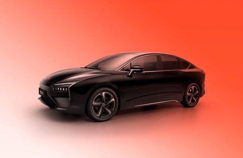 Mobilize Limo, la berlina elettrica che punta ai servizi per gli autisti