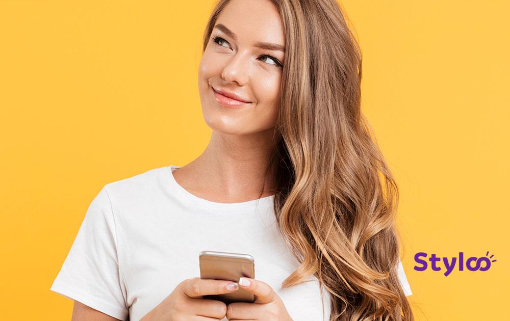 Beauty Network digitale Styloo