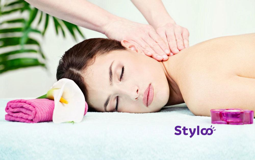Estate, rimettiamoci in forma con i massaggi