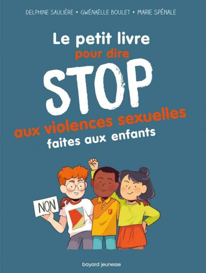Stop aux violences sexuelles faites aux enfants