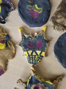 masques afrique art tour du monde