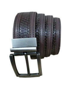 Leather Reverceable Belt