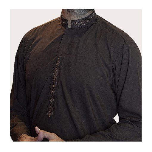 Shalwar-Kameez-Brown 2