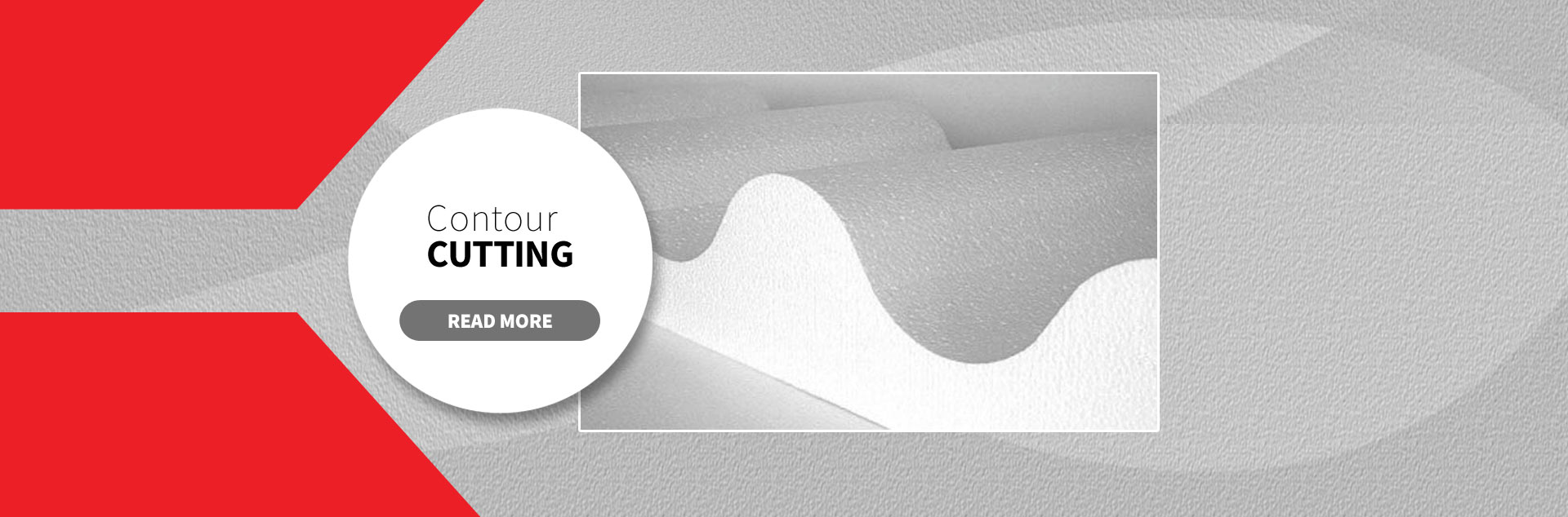Polystyrene Contour Cutting suppliers