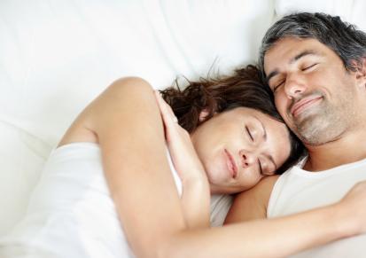 Fettförbränning och sömnbrist