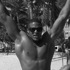 Joseph Tekie om att träna chins