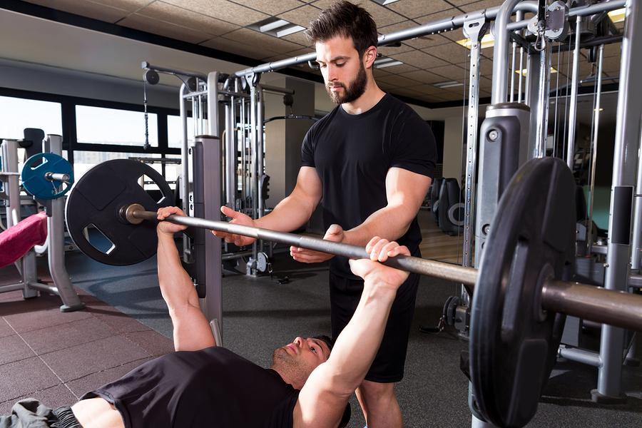 styrketräning övningar nybörjare