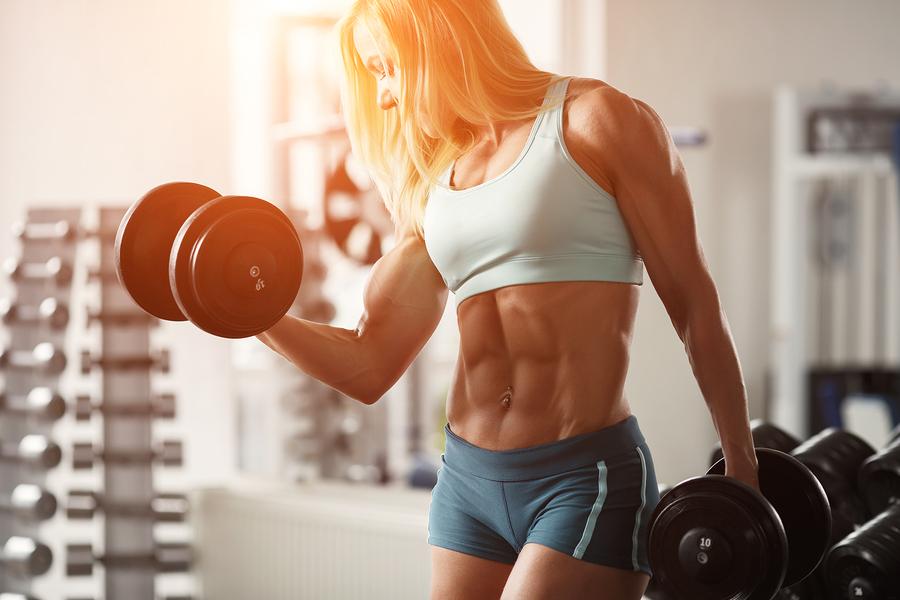 kan man träna för mycket