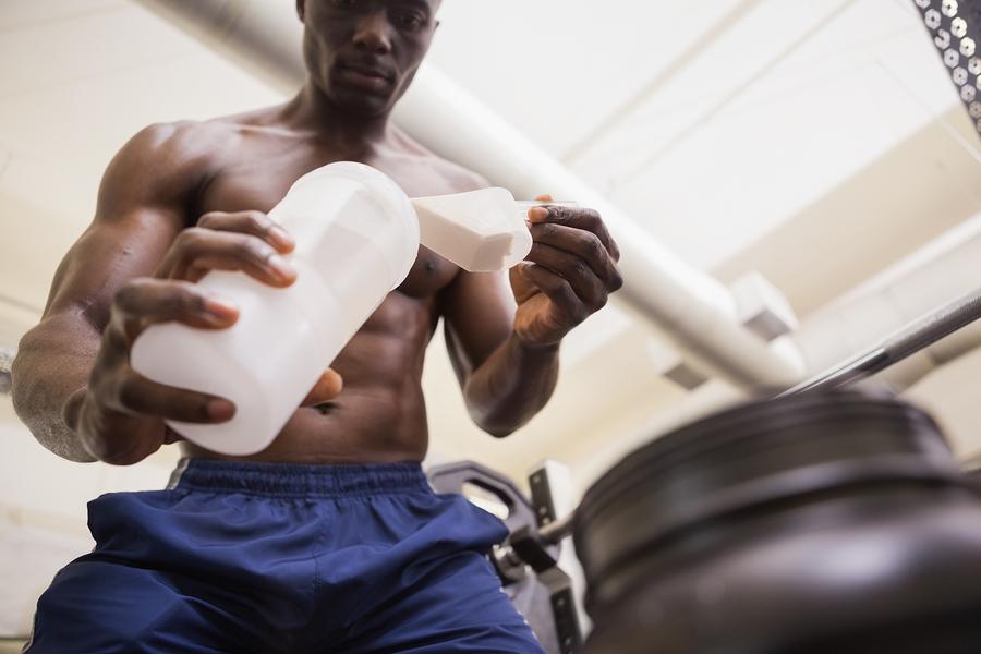Hur sprida ut proteinintag för muskeltillväxt