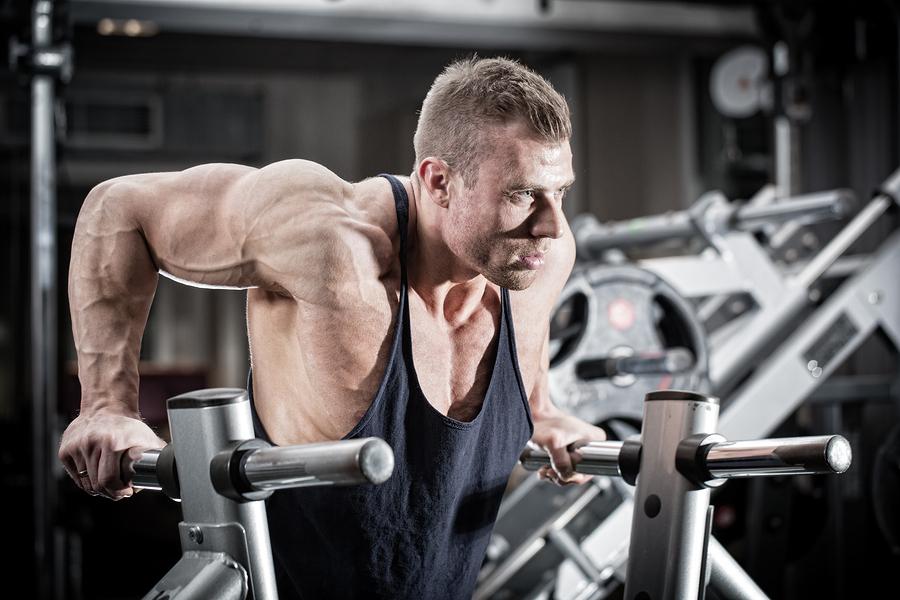 Hur ofta ska du träna för att bygga muskler snabbast