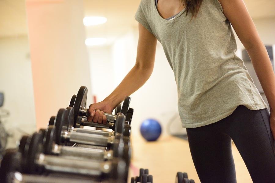 Positiva hälsoeffekter av träning