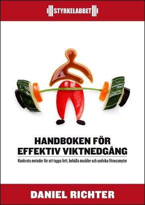 Handboken för effektiv viktnedgång