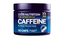 Koffeinkapslar från Star Nutrition
