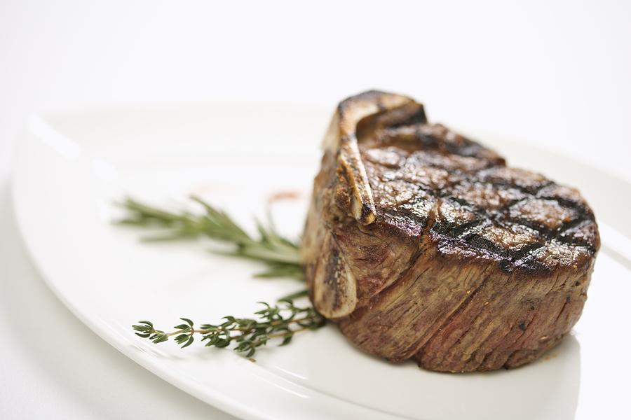 Magert rött kött och hjärthälsa