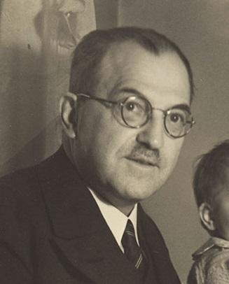 Ernst laqueur