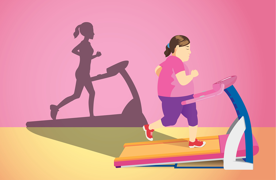 effektiv träning för viktminskning