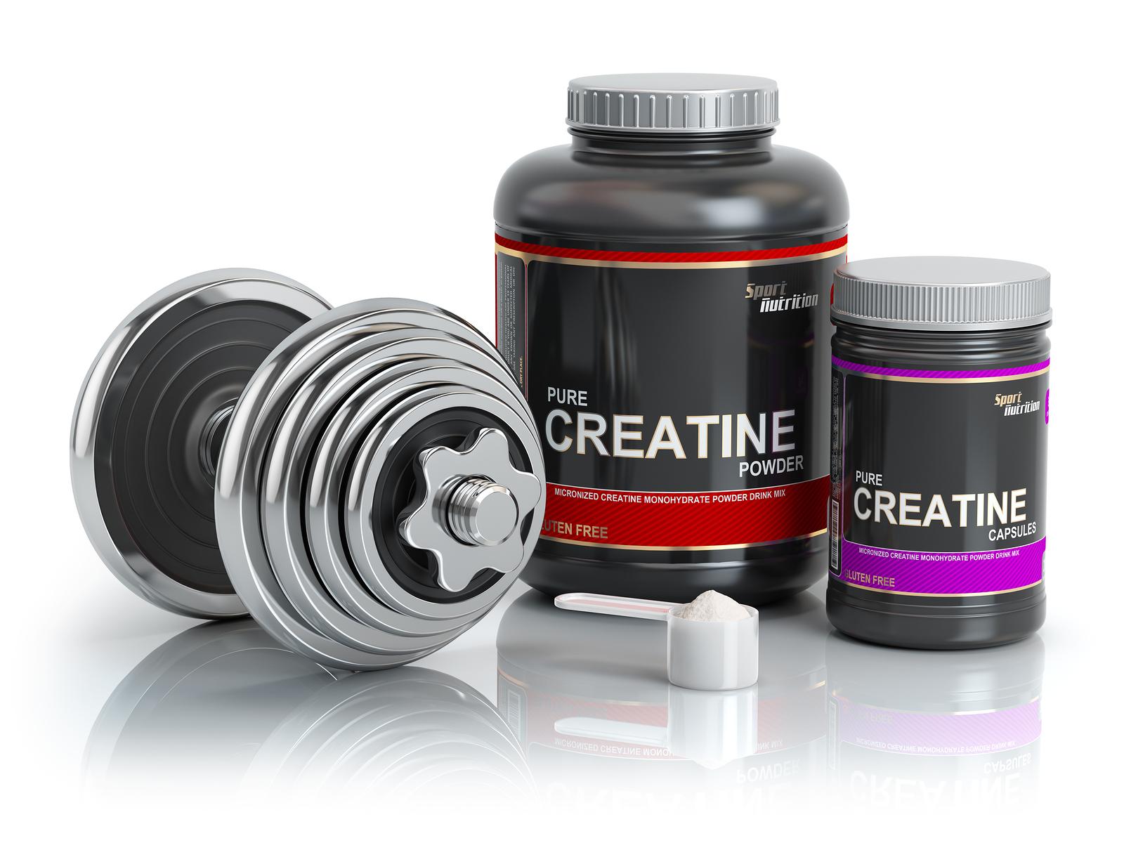 Kreatin effekter fördelar och risker