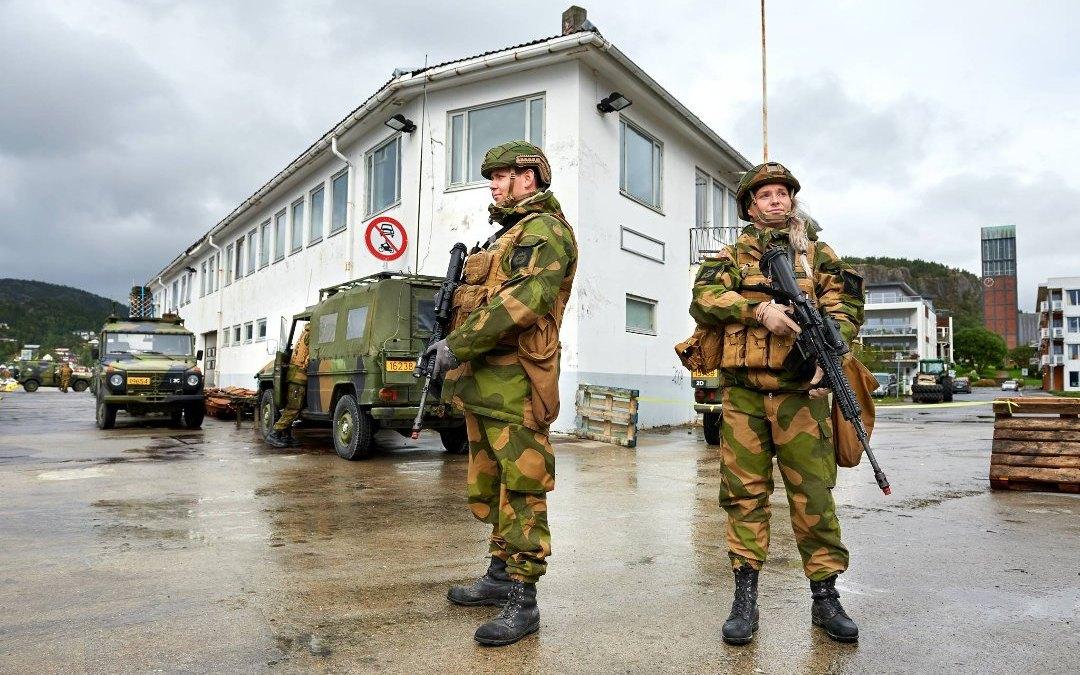 «Farlig for Norge» – er det en statsmann i salen?