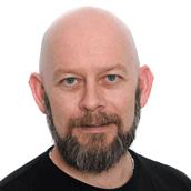 Geir D. Marthinussen