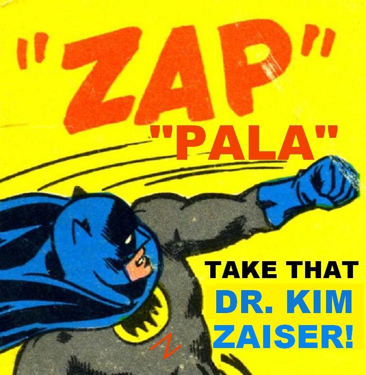 ZAP AHN DR ZAISER WITH THE PENNSYLVANIA DEATH PENALTYTERROR BY INTUBATIONZAP AHN DOCTOR